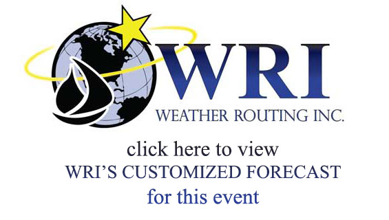 WRI Custom Weather Forecast